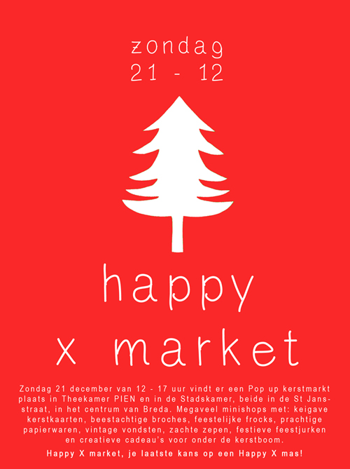 happyXmarket-flyer